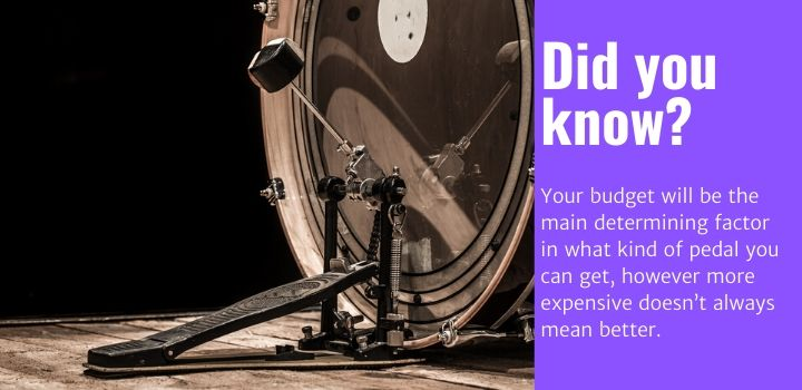 best electronic drums kick pedals facts