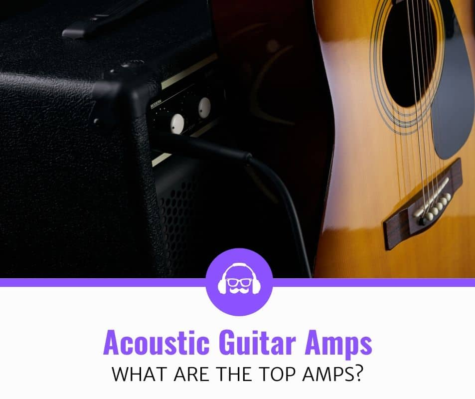 top best amps for acoustic guitar review