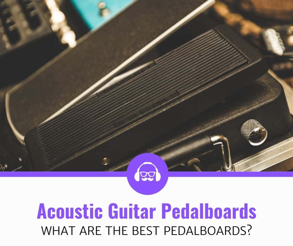 top best pedalboards for acoustic guitar review