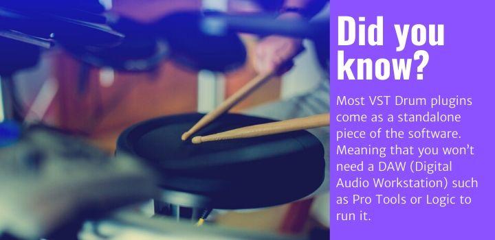 Best Drum VST Plugins Facts