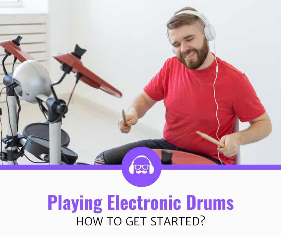 How To Play Electronic Drums Review