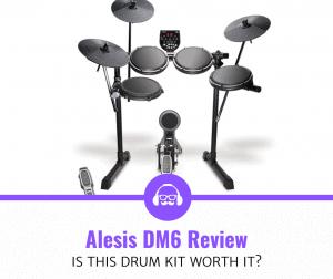 Alesis DM6 Review (Is It Worth It?)