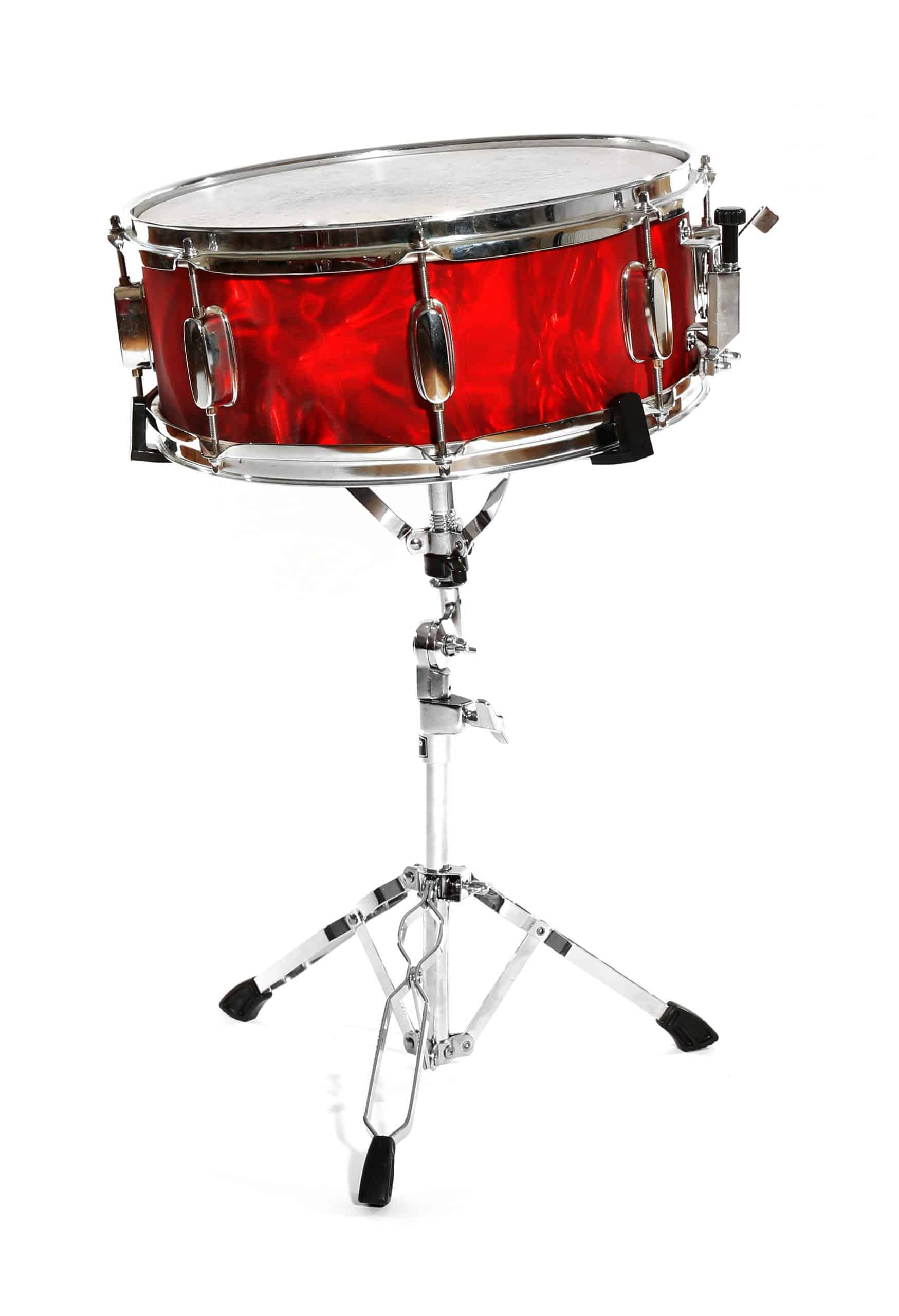 Example of snare drum